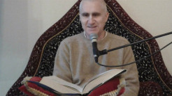 Gita Coach Invests in Devotees to Help Them Succeed