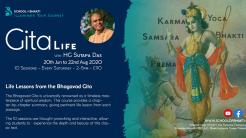 Gita Life Online Course Taught by Sutapa Das, UK