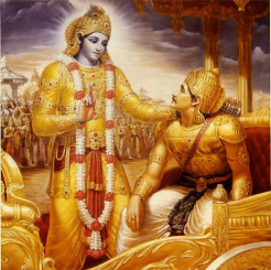 The Advent of the Bhagavad-gita—Some Practical Guidance