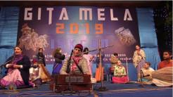 Gita Mela Draws Thousands of Tourists to Mayapur