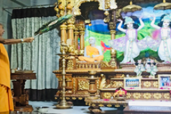 Gopal Krishna Goswami Is Progressively Recovering from COVID-19