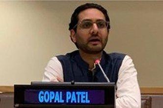 ISKCON Devotee Nominated Co-Chair of UN Multifaith Advisory Council
