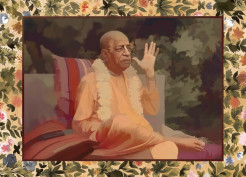 Srila Prabhupada and the Vaisnava Tradition of Scriptural Commentary: Serving the Words of His Predecessors