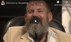 VIDEO - Memories of Srila Prabhupada by Hansadutta