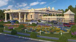 Foundation Stone Ceremony to Herald Grand New ISKCON New Jersey Temple