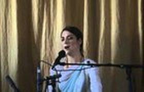 VIDEO - Hey Gopinath by Chakrini Dasi