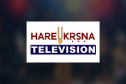 ISKCON Desire Tree Launches New Satellite TV Channel