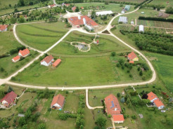 Self-sufficiency during the Coronavirus time in New Vraja Dhama, Hungary