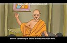VIDEO: Illustrated Story - Dinabandhu Dada
