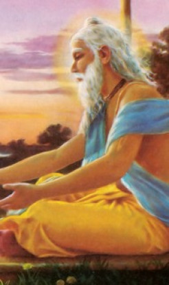 Sri Advaita Acharya