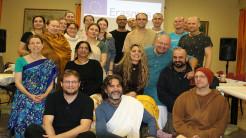 European ISKCON Youth Leaders' meeting in New Vraja Mandala
