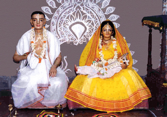 Gaura-purnima and Jagannatha Misra's Festival by HH Giriraj Swami