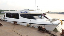 Jaladuta Cruise Offers Smoother Ride From Kolkata to Mayapur