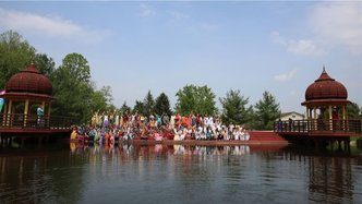 Japa Retreat With Sacinandana Swami to Dive Deep Into the Holy Name