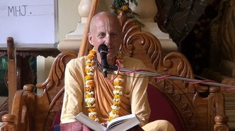 Wait Until I Am Dead by HH Kavichandra Swami