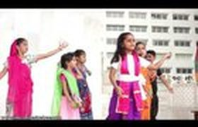 VIDEO: Kids Narasimha Aarti Dance by ISKCON Mira Road Geeta Alimchandani Group