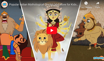 VIDEO - Popular Ancient Indian Stories for Kids