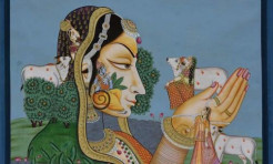 A newly discovered opera, Krishna, by Sir John Tavener is to be staged for the first time