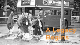 A Legacy Begins: New Commemorative Photo Book Launched to Mark ISKCON UK's 50th Anniversary
