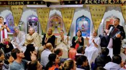 The Glorious 50th Anniversary of Sri-Sri Radha-Londonisvara