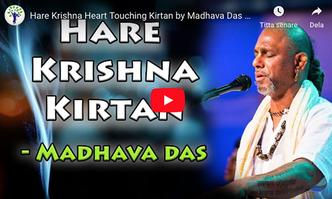 VIDEO - Hare Krishna Heart Touching Kirtan by Madhava Das at ISKCON Chowpatty