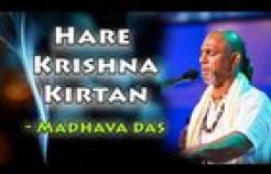 VIDEO: Hare Krishna Heart Touching Kirtan by Madhava Das at ISKCON Chowpatty
