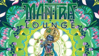 Mantra Lounge Volume 3 to Feature Jahnavi Harrison and Ananda Monet