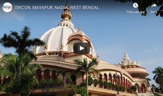 VIDEO - ISKCON Mayapur, West Bengal
