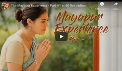 VIDEO – The Mayapur Experience - Part #1