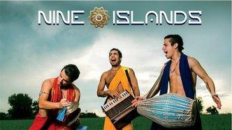"The Mayapuris to Release New Album ""Nine Islands"""