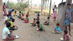 ISKCON India Distributes Over 12 Million Prasad Meals During COVID-19