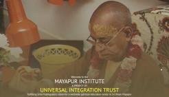 Gaura Purnima Courses – 2020 with Mayapur Institute