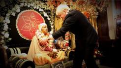 UP Prime Minister Boris Johnson Makes Impromptu Visit to Bhaktivedanta Manor
