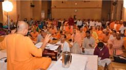 Establishing Structured Spiritual Education in Modern Times