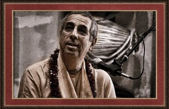 Removing the Scarcity of Pure Devotional Service by HH Niranjana Swami