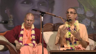 Why is it so difficult to find people who will take responsibility by HH Niranjana Swami