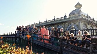 New Vrindaban Positions Itself As Summer Destination for Devotees Worldwide