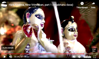 VIDEO - Hare Krishna, New Vrindaban - Part 1