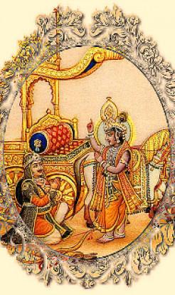 Celebrating Gita Jayanti