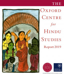 Oxford Centre for Hindu Studies – Annual Report 2019