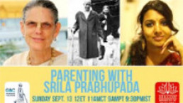 Parenting with Srila Prabhupada - Children @Home Show