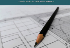 TOVP Architecture Department Report Architecture at the Moment – April 2020