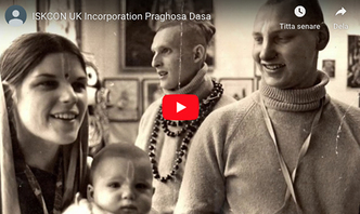 VIDEO - A Special Message from UK GBC Praghosa Das to Commemorate the UK's 50th Anniversary