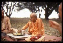 Srila Prabhupada's instructions about prasadam