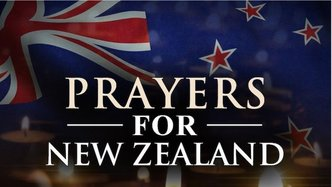ISKCON Community's Response to the Massacre in Christchurch, New Zealand