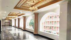 ISKCON to Open Largest Pujari Seva Floor