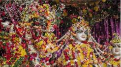 Sri Krishna Pusya Abhiseka - When Simple Meets Grand