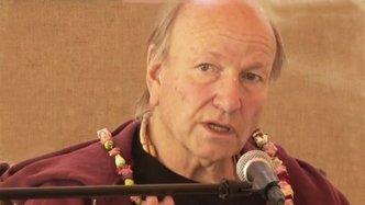 Pioneer Preacher Pusta Krishna Das Passes Away