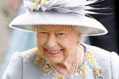 British Queen Elizabeth Grateful for Back To Godhead Article