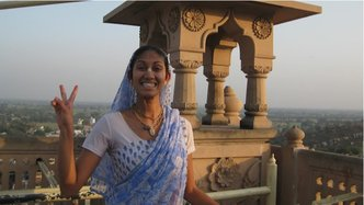 ISKCON-London Organizes First International Community Retreat to India